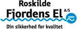Fjordens EL A/S Logo